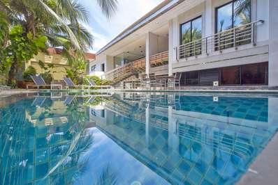 Sunshine Hills Villa 4 - Pattaya villa
