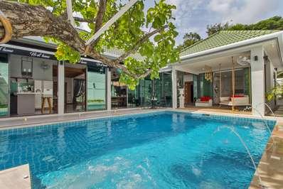 Villa Serene - Pattaya villa