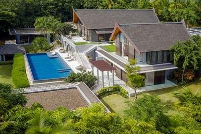 Villa Chloe - Phuket villa