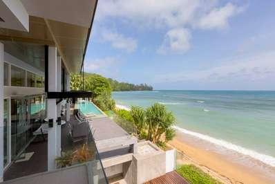 Villa Casa de Playa - Phuket villa