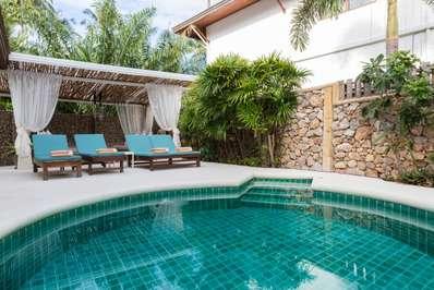 Villa Baan Fah Sai - Koh Samui villa