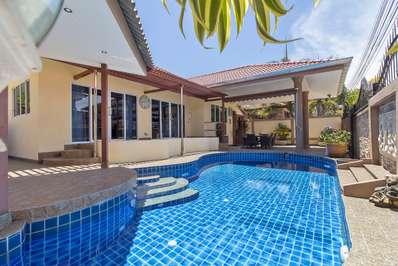 Sandstone Villa - Pattaya villa