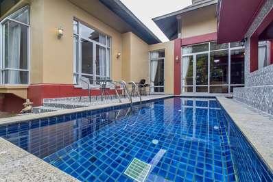 Villa Erewan 4 - Pattaya villa