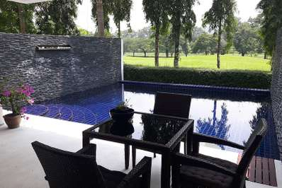 Country Club Pool Villa 5 - Phuket villa
