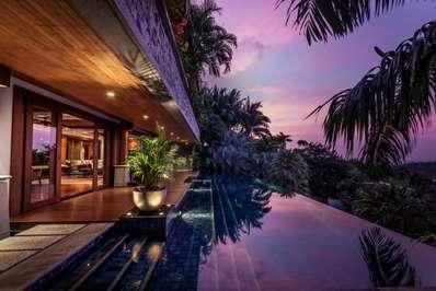 Shambala Villa - Phuket villa