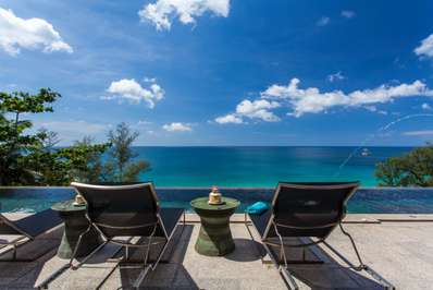 Bluesiam Villa - Phuket villa