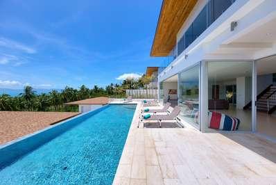 Villa Daisy - Koh Samui villa