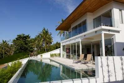 Villa Asia - Koh Samui villa