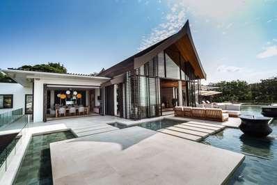 Villa Amarapura - Phuket villa