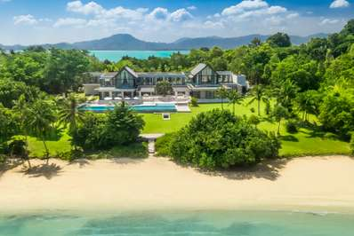 Villa Verai - Phuket villa