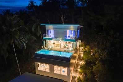 Villa Melo Upper - Koh Samui villa