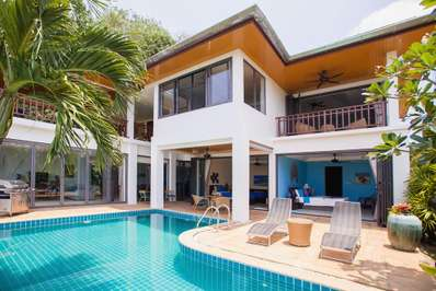 15 Goodwood Hill - Krabi villa