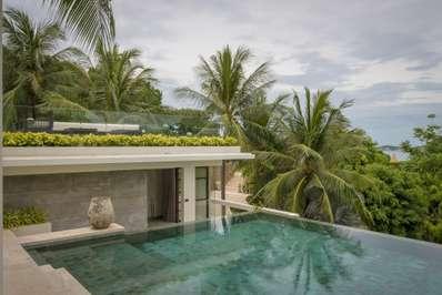 Samujana 5 Bedroom - Koh Samui villa