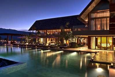 Praana Residence - Koh Samui villa