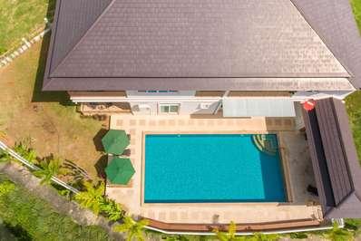 Villa Phuket 9 Residence - Phuket villa