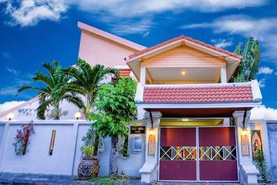 Beach Paradise Villa - Pattaya villa