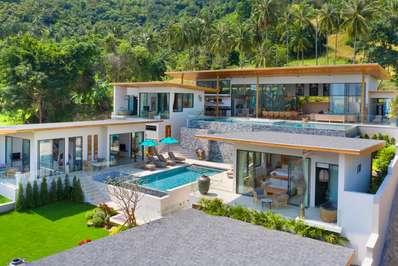 Villa Asi - Koh Samui villa