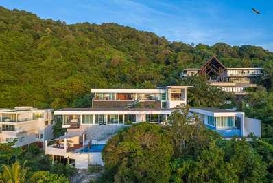 Villa Solaris - Phuket villa