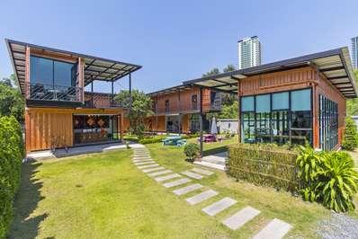 Trendy Private Resort - Pattaya villa