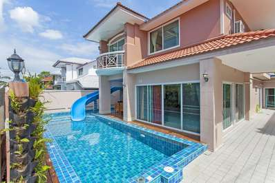 Viewpoint Pool Villa - Pattaya villa