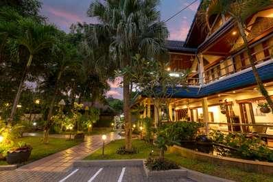 Talay Naiharn Villa - Phuket villa