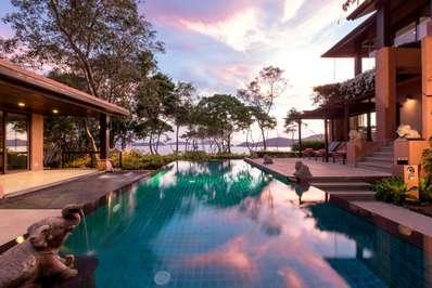 Villa Viva Panwa - Phuket villa