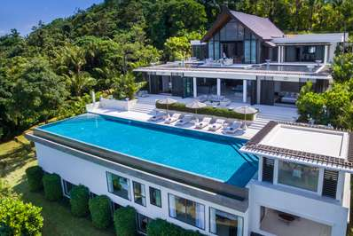 Villa Ocean's 11 - Phuket villa