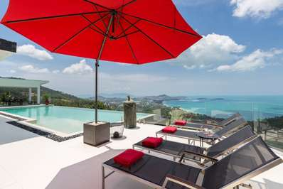 Vista Azul - Koh Samui villa