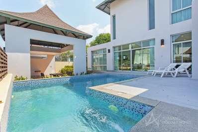 Villa Vanilla - Pattaya villa
