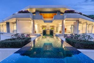 Villa Leelawadee - Phuket villa