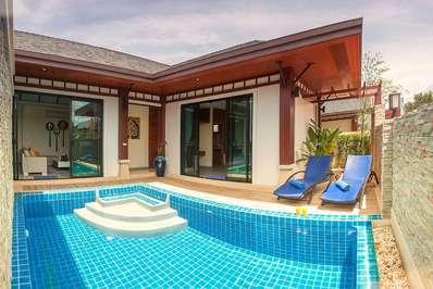 Rawai 2 Garden Villa - Phuket villa