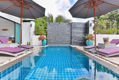 Mourmel Villa - Koh Samui villa