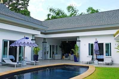 Baan Piti - Krabi villa