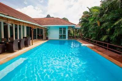 Na Thai Villa - Krabi villa