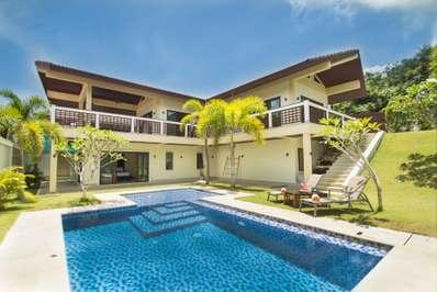 Aonanta Pool Villa - Krabi villa