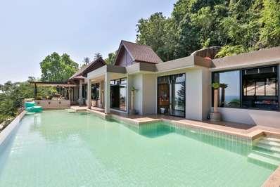 Villa Night Jasmin - Koh Samui villa