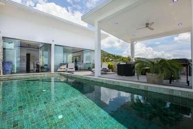 Villa Azur - Koh Samui villa