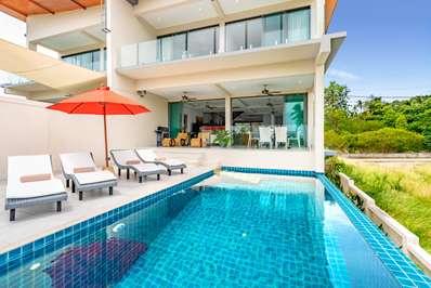 Villa Sol - Koh Samui villa