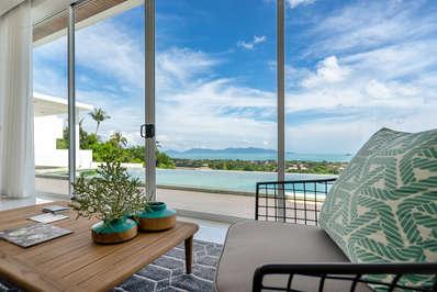 Villa Claire - Koh Samui villa