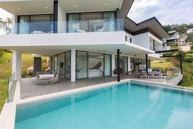 Faa Sang @Verano Residence - Koh Samui villa