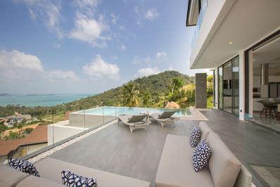 Yam Chao @Verano Residence - Koh Samui villa