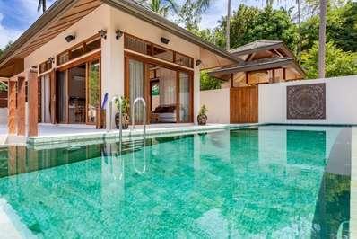 Villa Thai - Koh Phangan villa