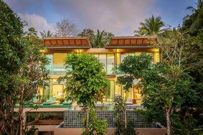 Aspire Villa - Koh Phangan villa