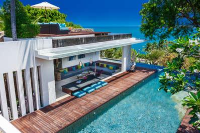 Villa Hin - Koh Samui villa