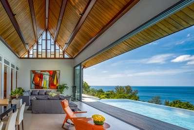 Malaiwana - Villa Chan Paa - Phuket villa