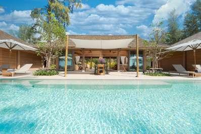 The Pines - Phuket villa