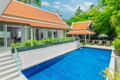 Villa Albina - Phuket villa