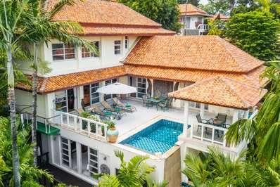 Villa Kamia - Phuket villa
