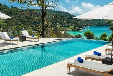 Villa Katamalee - Phuket villa