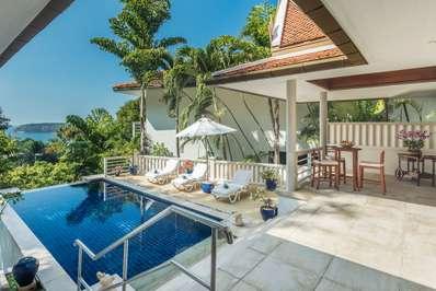 Villa Mauao - Phuket villa
